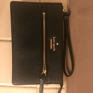 Accessories - Kate spade wristlet